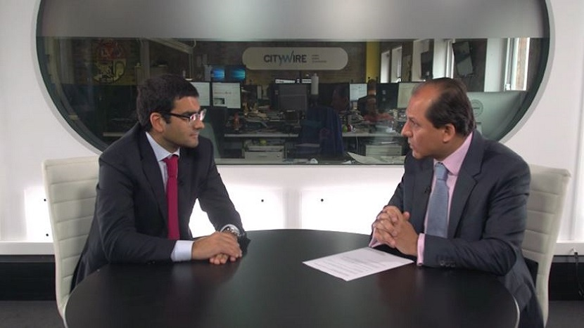 Citywire TV Carmignac Portfolio Global Bond's strategy