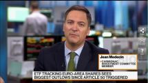 Jean Médecin on Bloomberg TV